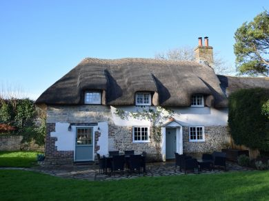 Apple Tree Cottage - East Chaldon (DC008)