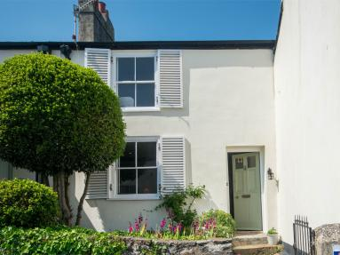 Bay Tree Cottage - Charmouth (DC014)