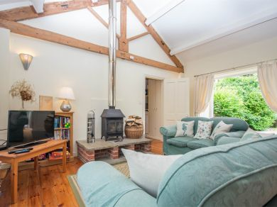 Damson Tree Cottage - Charmouth (DC045)