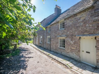 Fig Tree Cottage - Worth Matravers (DC052)