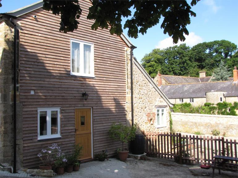 Beautifully converted Grade II listed granary