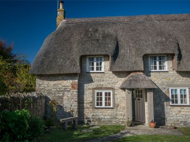 Lavender Cottage - Whitcombe (DC089)