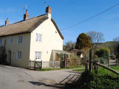 Mill Lane Cottage (DC114)