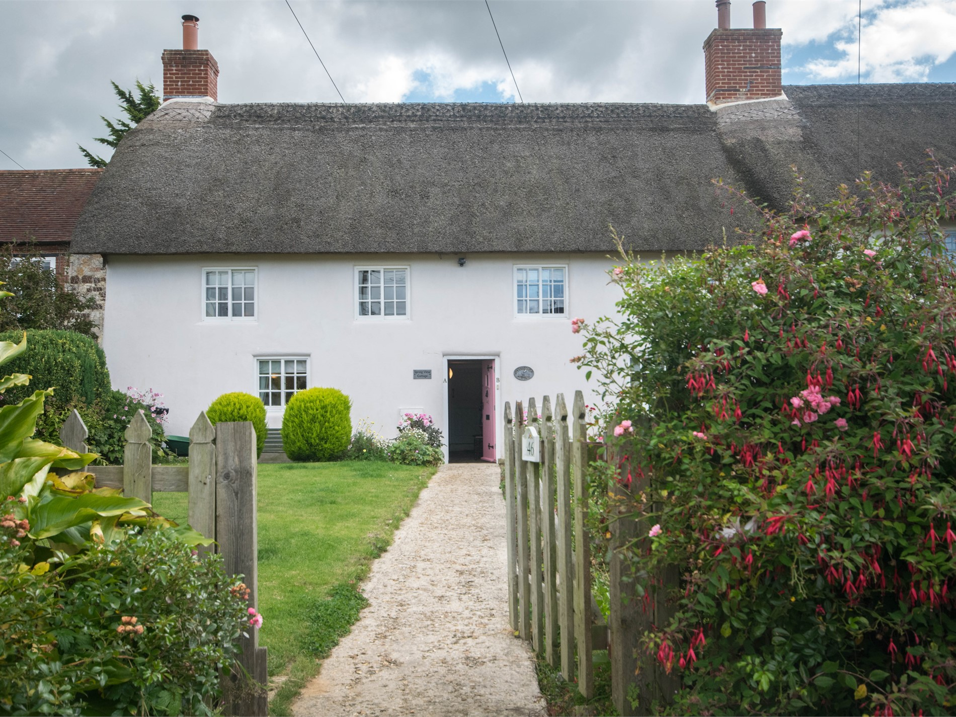 1 Bedroom Cottage in Wareham, Dorset and Somerset