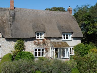 Wytch Green Cottage (DC205)