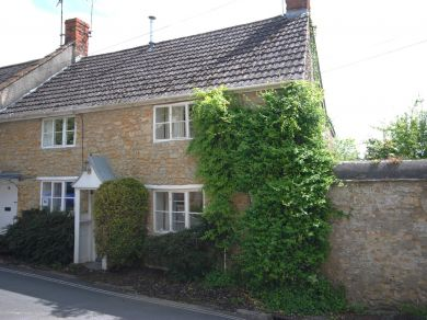 Bell Cottage - Beaminster (DC207)