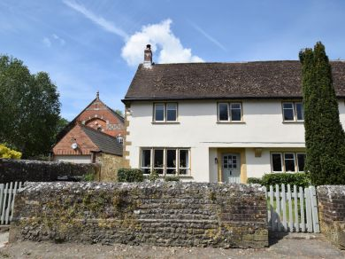 Abbey Cottage - Cerne Abbas (74803)