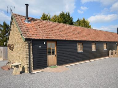 The Old Milking Parlour, Blatchbridge Farm (74815)