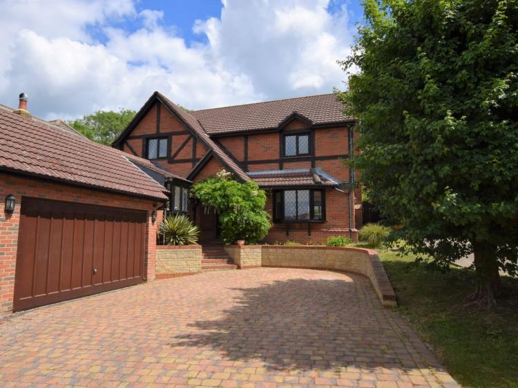 Langonnet Cottage (74829)