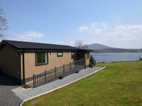 Loch View Lodge (75060)