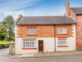 Staffordshire Knot Cottage (75130)