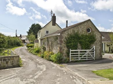 Riverside View - Winfrith Newburgh (75156)
