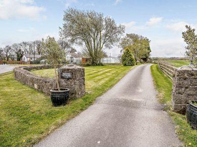 Clysedale Cottage (75211)