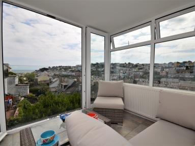 Skippers Cottage - Brixham (75230)