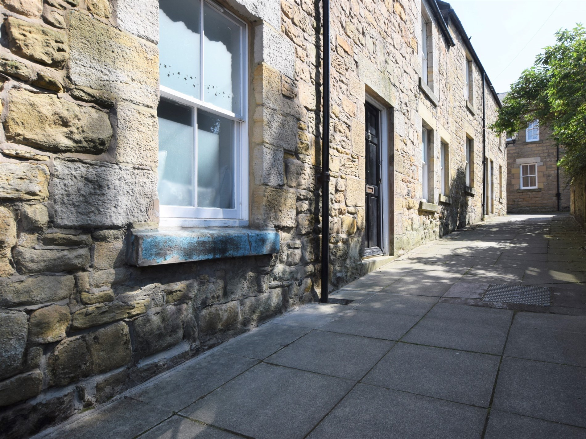 1 Bedroom Cottage in Alnwick, Northumbria