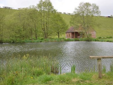 Sydling Brook Lodge (75243)