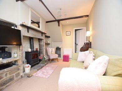 Ivy Cottage - Lindley (75268)