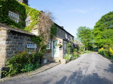 Ivy Cottage - Lindley (75268)