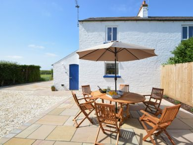 Top Cottage In The Wolds (75322)
