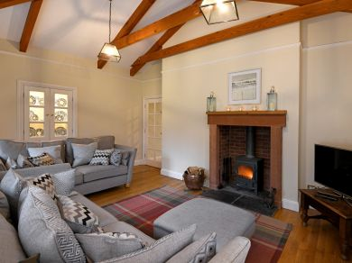 Kinmount Gardens Cottage (75355)