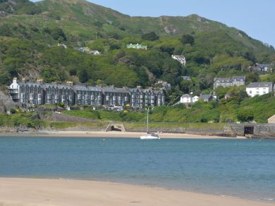 The Moorings Barmouth (75387)