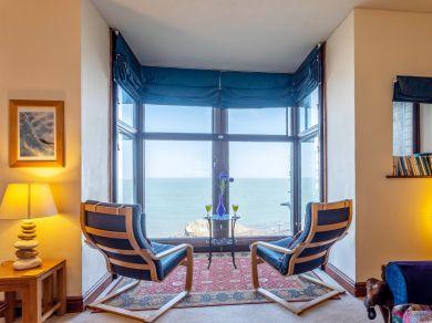 Ocean View - Ilfracombe (75439)