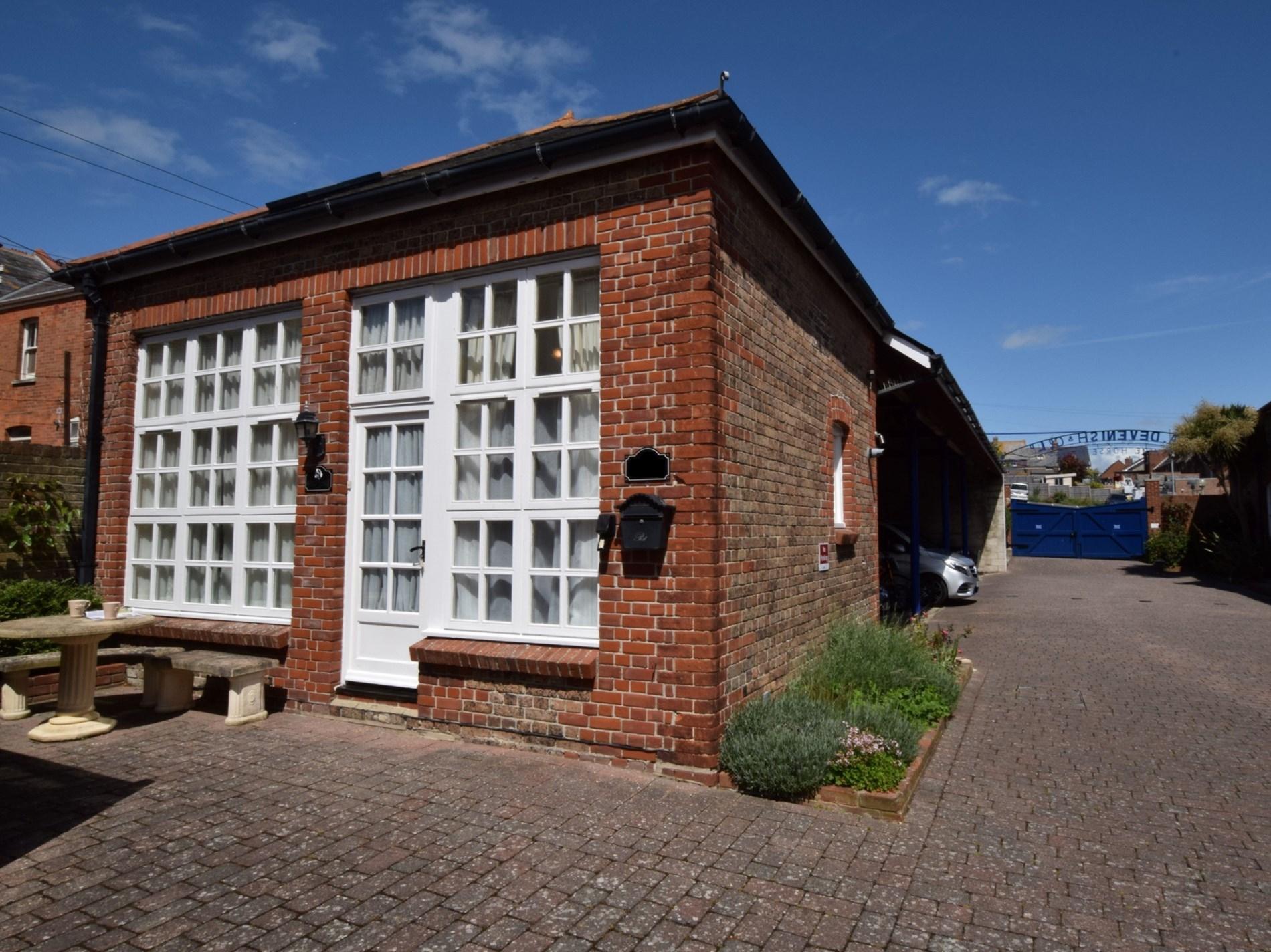 Ferienhaus in Weymouth
