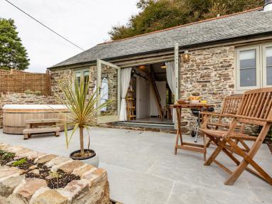Birdsong Barn (75476)