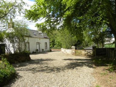 North Lodge - Turriff (75489)