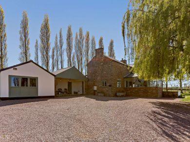Trecorras Cottage (75491)