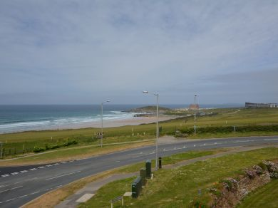 Beachside - Newquay (75499)