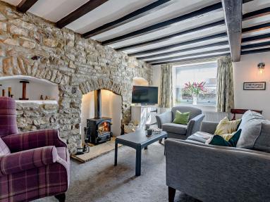 Bobbin Cottage (75500)