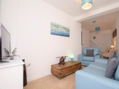 Port Cottage - Brixham (75549)