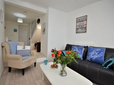 Starboard Cottage - Brixham (75550)
