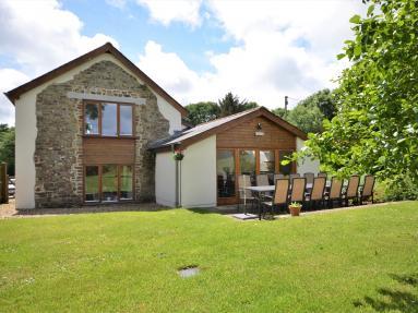 Buckland Barn (75553)