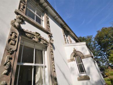 Penwenham House (75562)