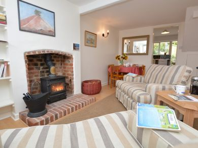 Bell Cottage - Bridport (75565)