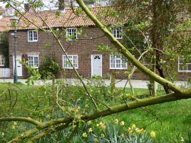 The Old Brickworks Cottage