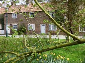 The Old Brickworks Cottage (75584)