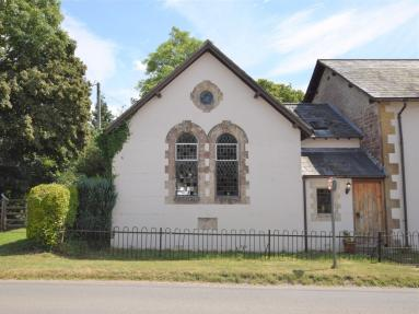 The Olde Chapel School House (75611)