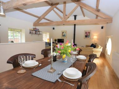 Glasbury Wye Cottage (MAEWY)