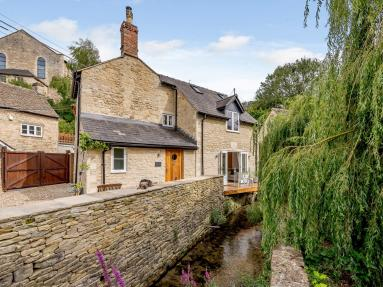 Porthole Cottage - Nailsworth (75640)