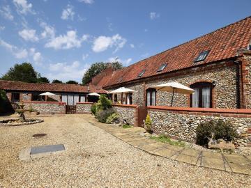 Arabella Cottage (75673)