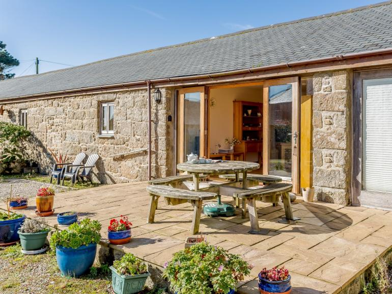 A true hidden gem this secluded cottage will make for a holiday to remember