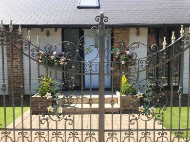 Dairy Cottages - Pig Cottage (75837)