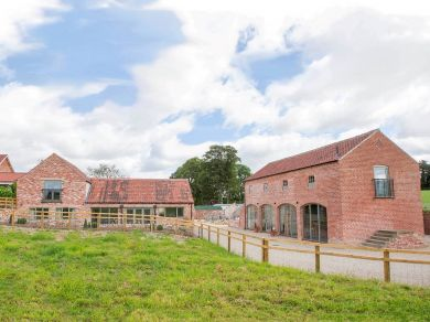 The Granary At Close Farm (75898)