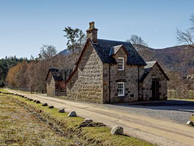 April Cottage - Alness (CA015)