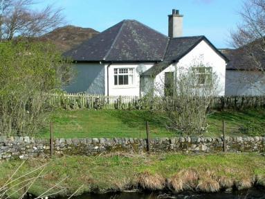 Badnabay Cottage (CA026)