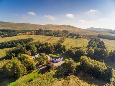 Barn Cottage - Cauldhame (CA031)