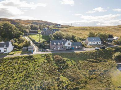 Blacksmith's Cottage - Highlands (CA040)